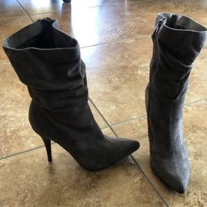 NWOT ANNE MICHELLE BOOTS